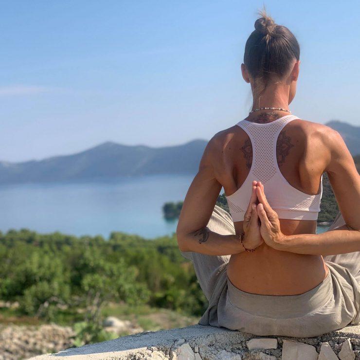 JOGA kurz pre začiatočníkov, hatha yoga, joga Banská Bystrica