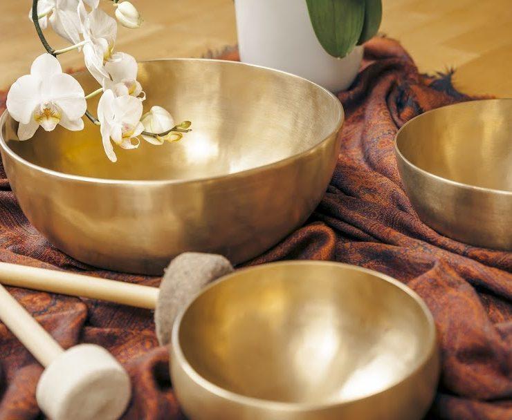 Zvukovo rezonančná terapia: Sound wellness
